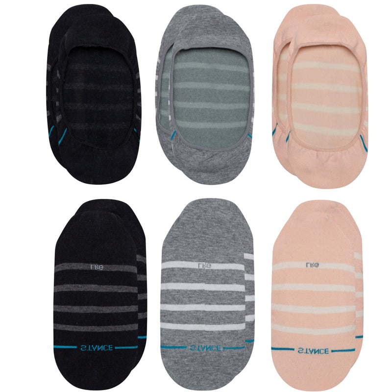 Stance Liner ST 3-pack Women's Socks