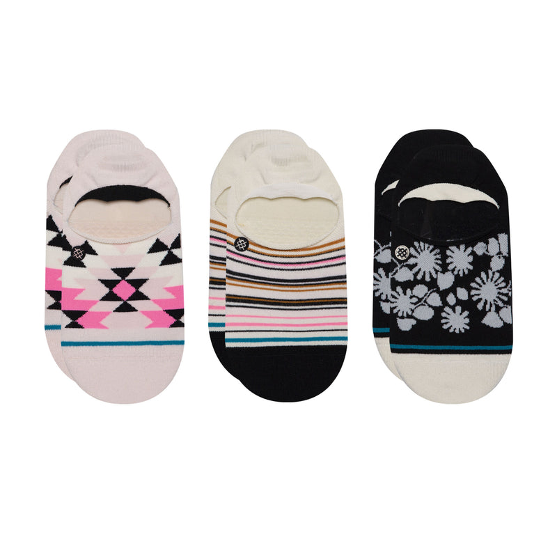 Stance Ryley 3-Pack Women's Socks