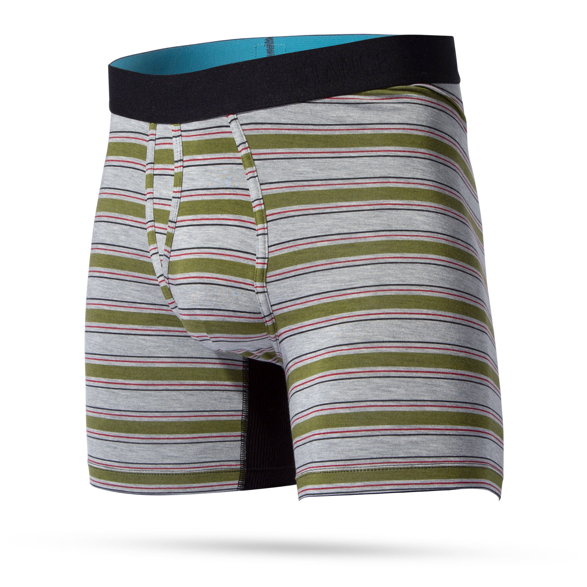 Stance Schrader Wholester Men's Boxer Briefs - Grey
