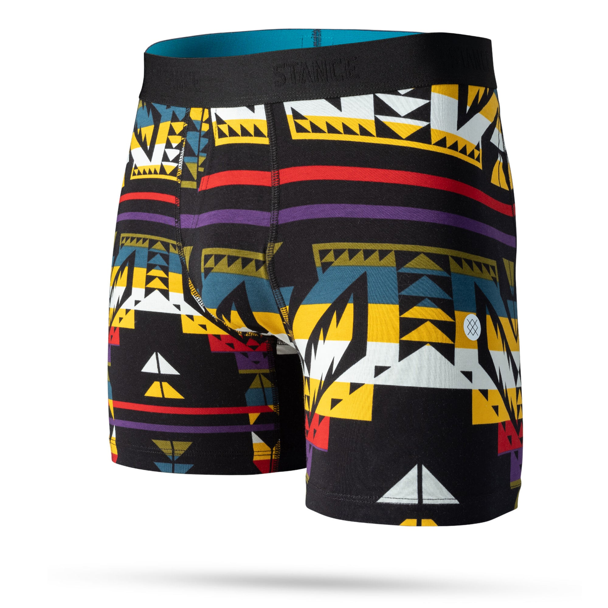 Stance Wholester Crash Men's Boxer Briefs