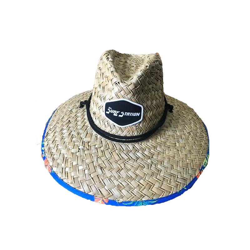 Surf Station Hana Straw Hat