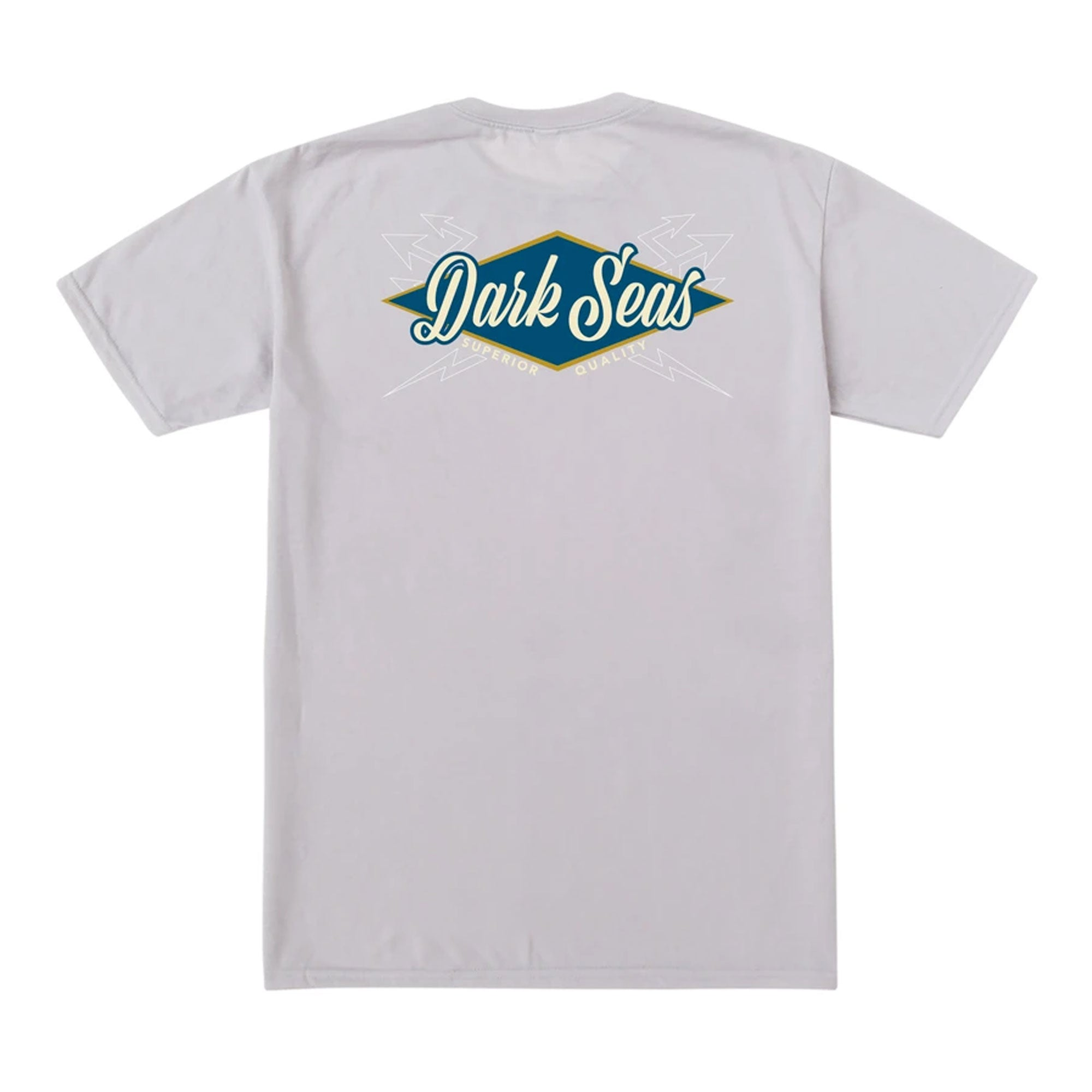Dark Seas Superior Wicking Men's S/S T-Shirt