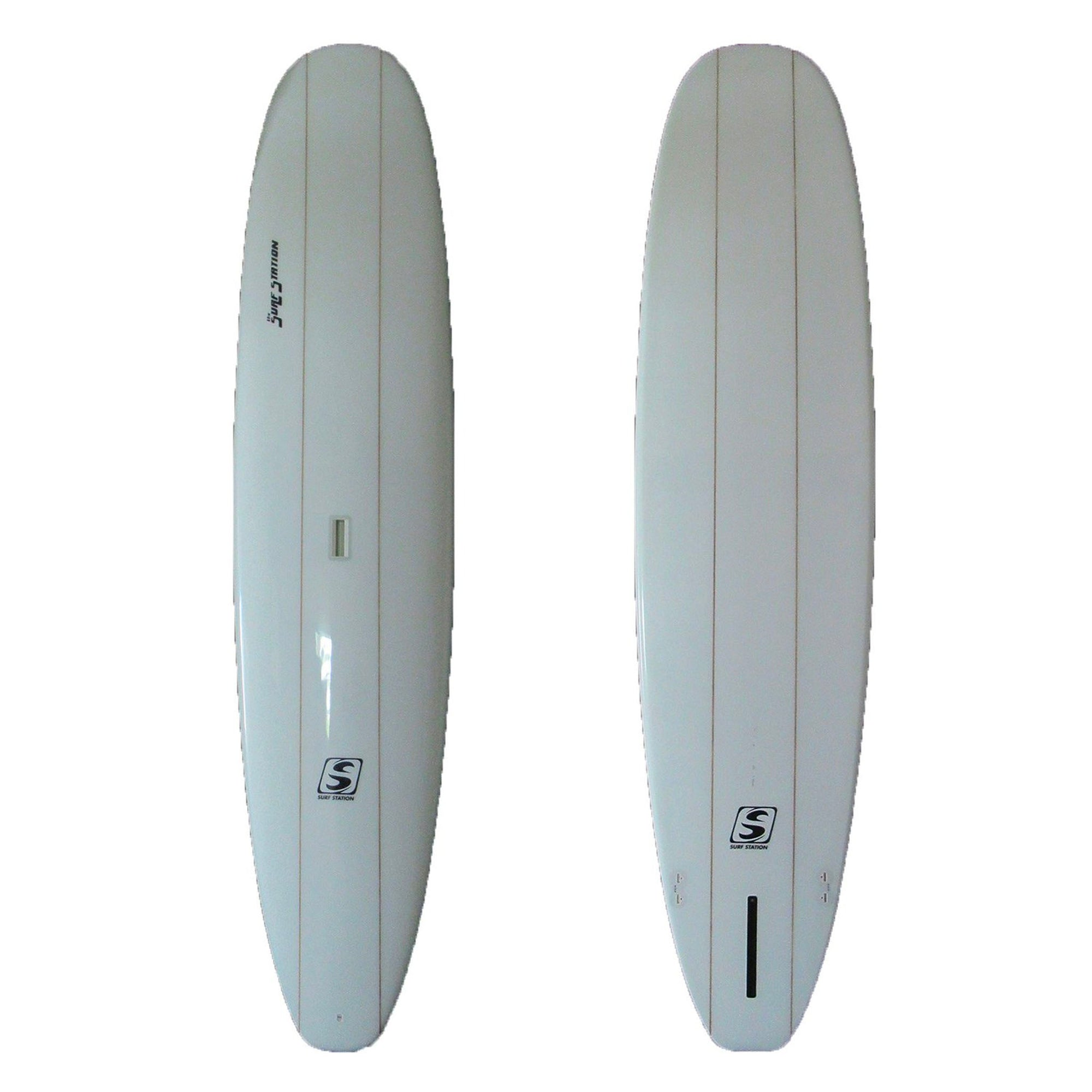 Surf Station Super Wide EPS Surfboard