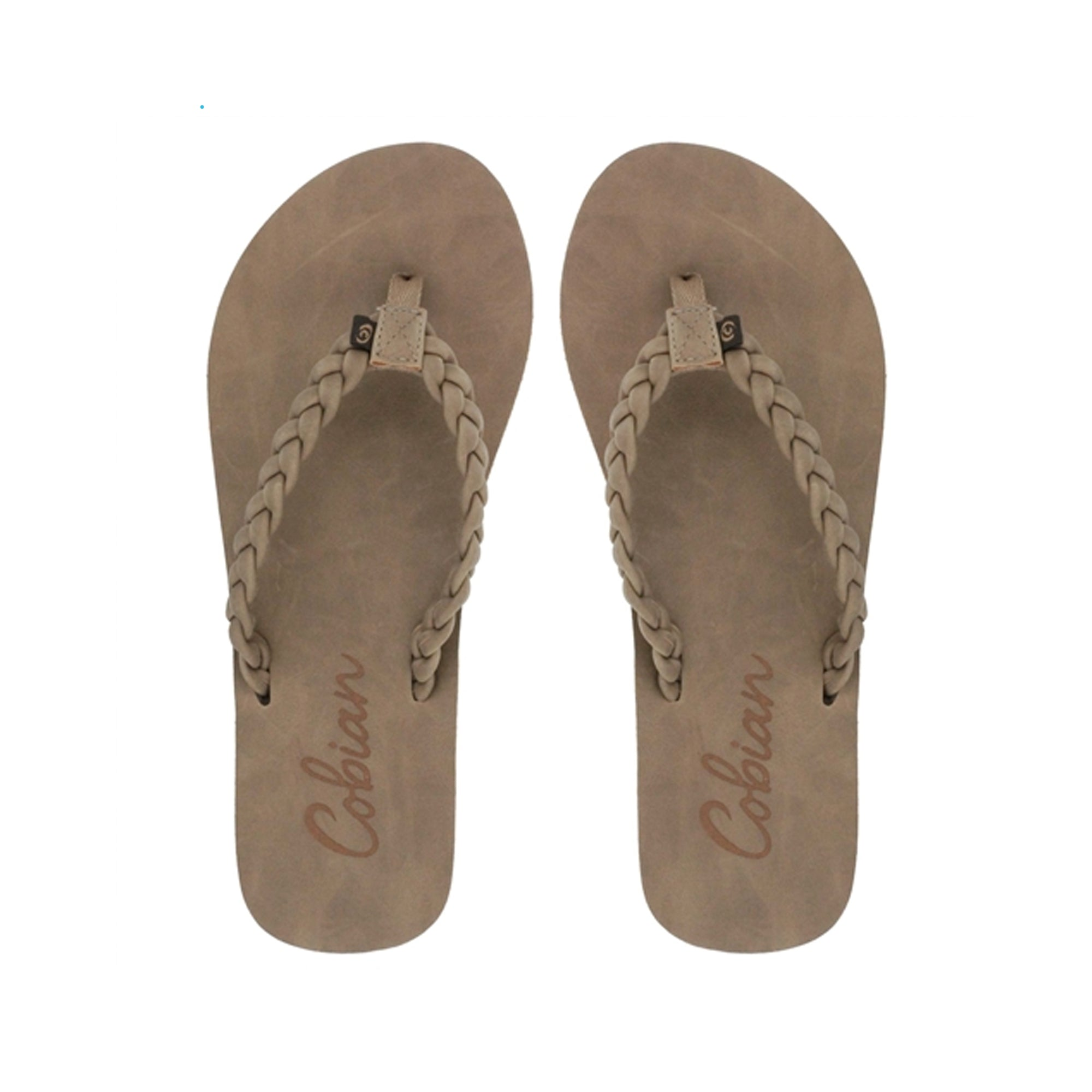 Cobian Braided Pacifica Women's Sandals