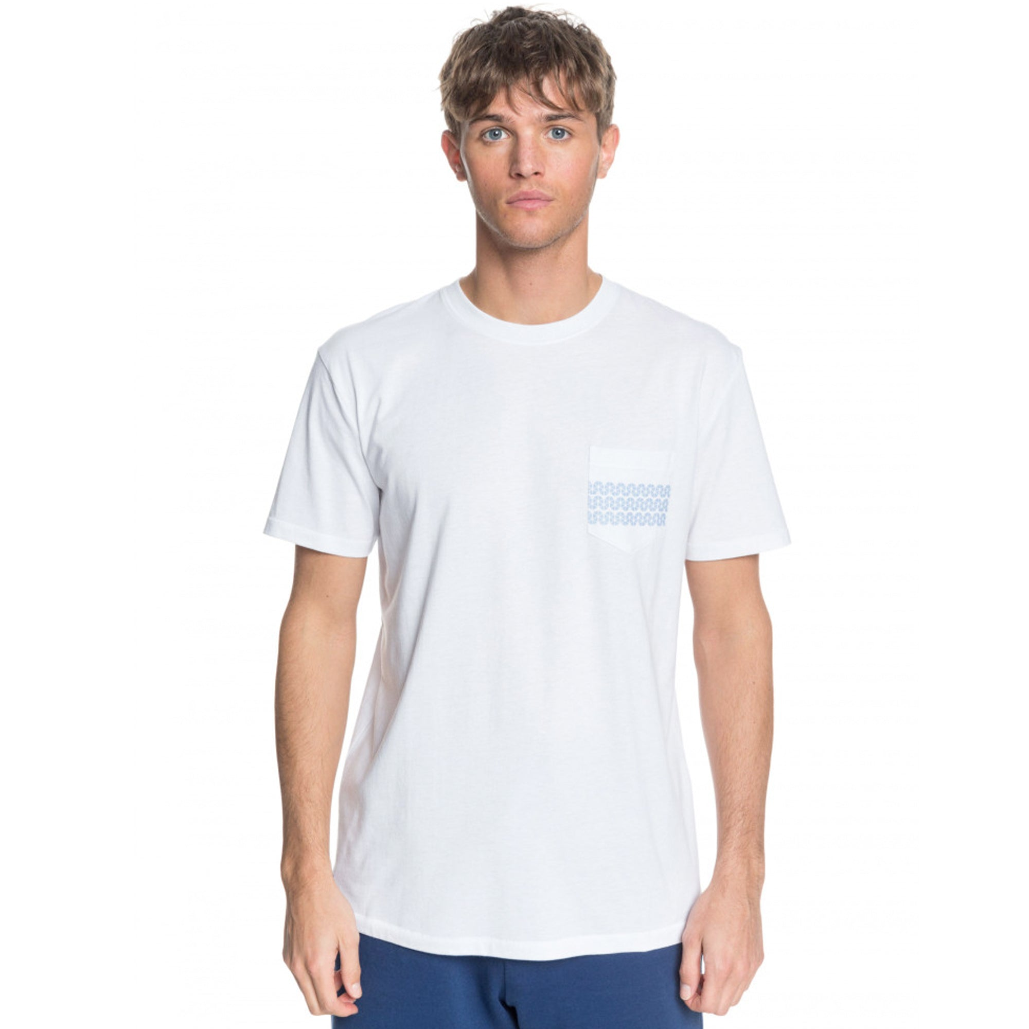 Quiksilver MTK Tech Pocket Men's S/S T-Shirt