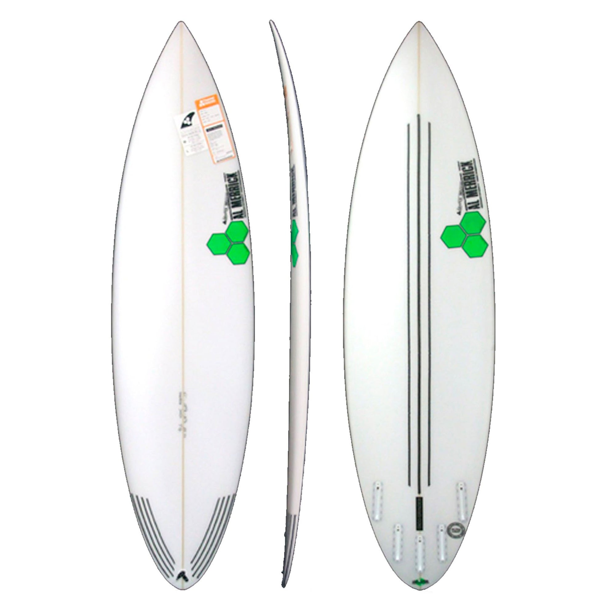Channel Islands Taco Grinder Surfboard
