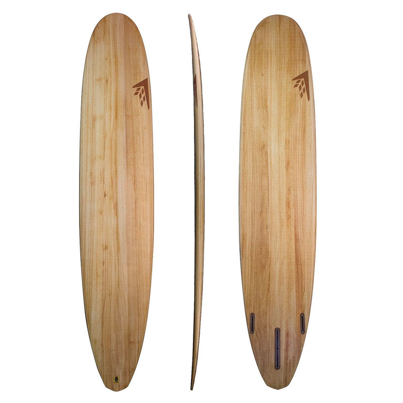 Firewire The Gem Longboard Surfboard FCS II