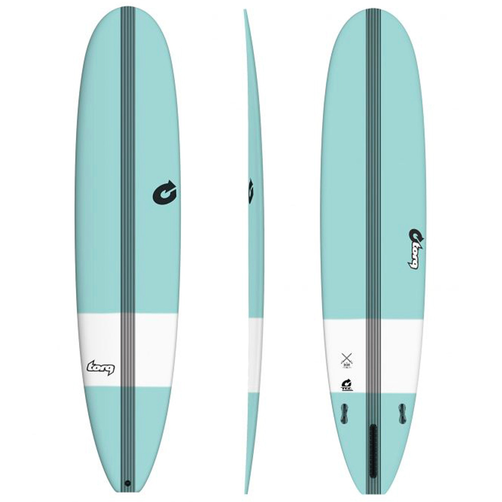 Torq The Don XL Surfboard - TEC