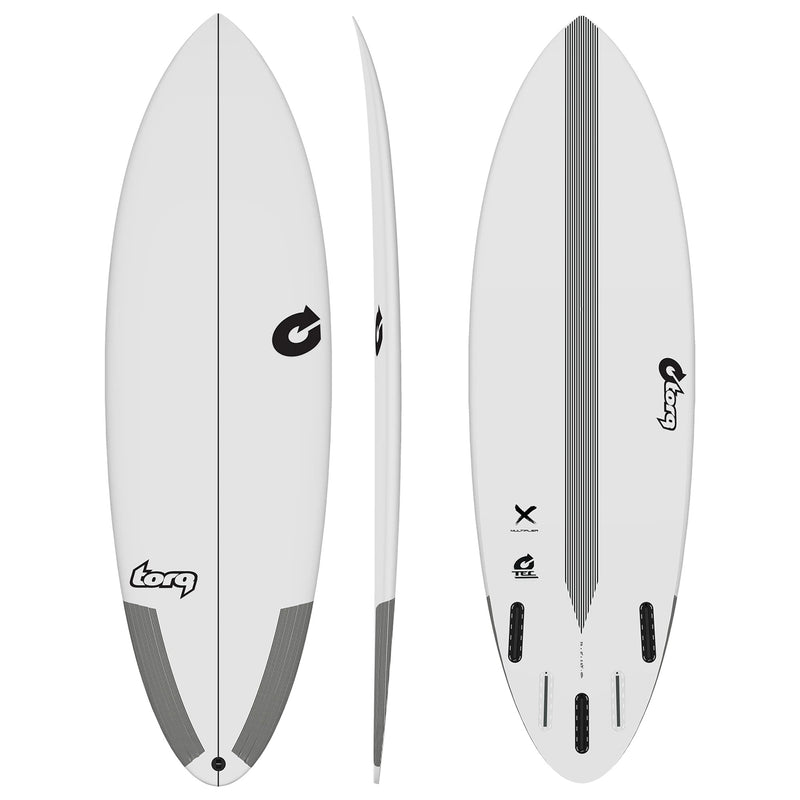 Torq Multiplier Surfboard - TEC
