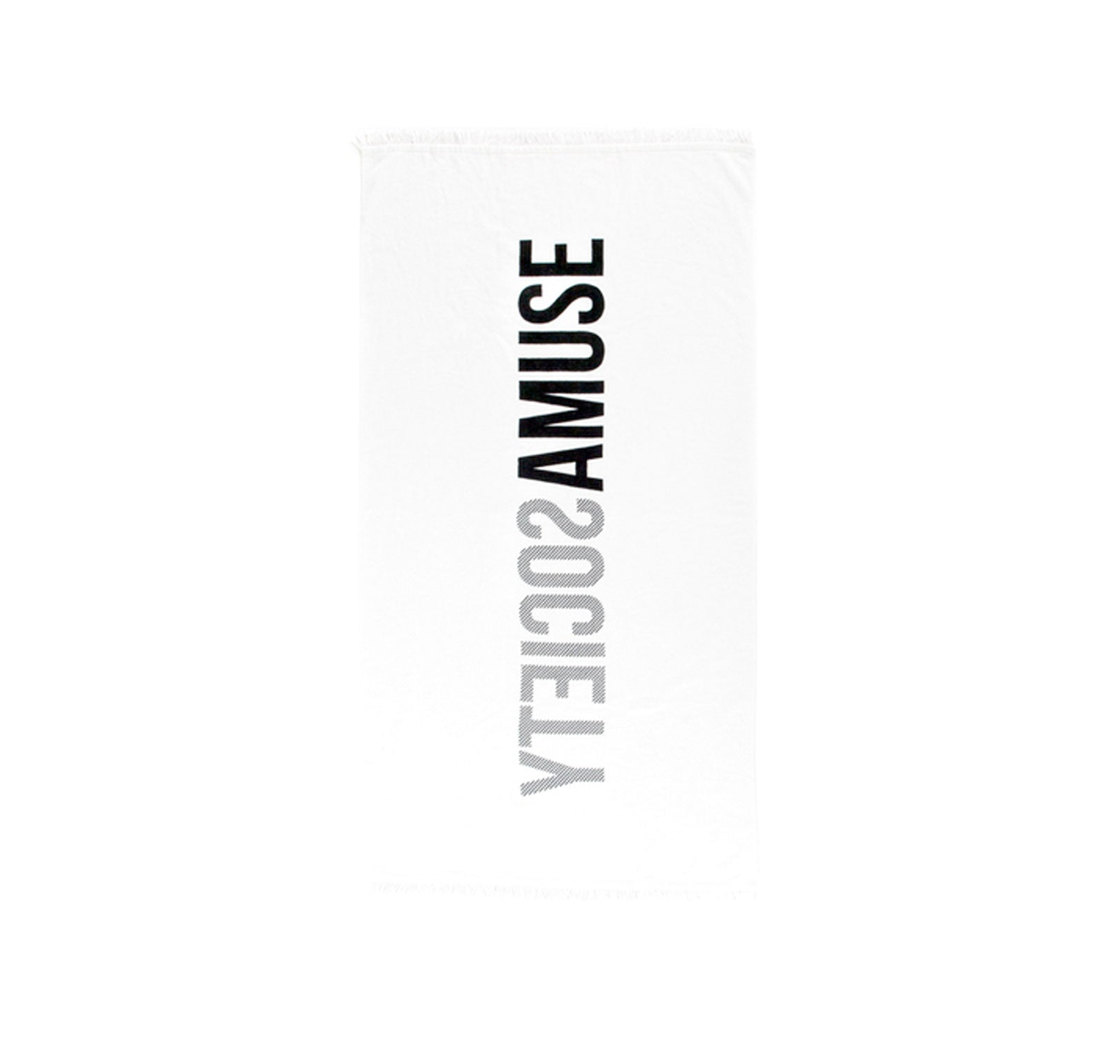 Amuse Iconic Towel