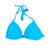 Surf Station Bermuda Women's Triangle Bikini Top