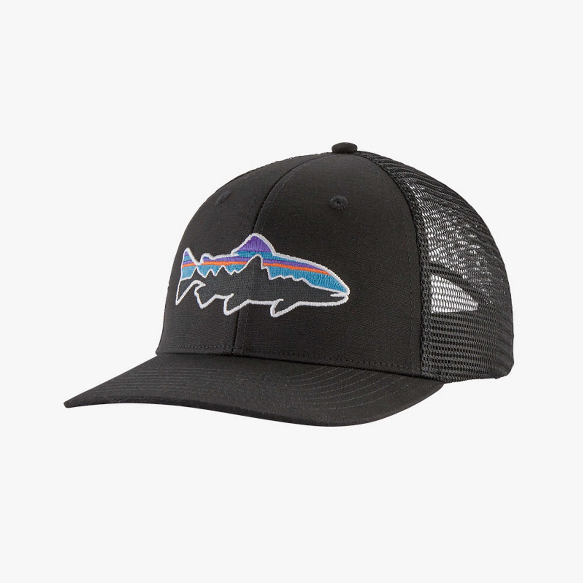 Patagonia Fitz Roy Trout Men's Trucker Hat