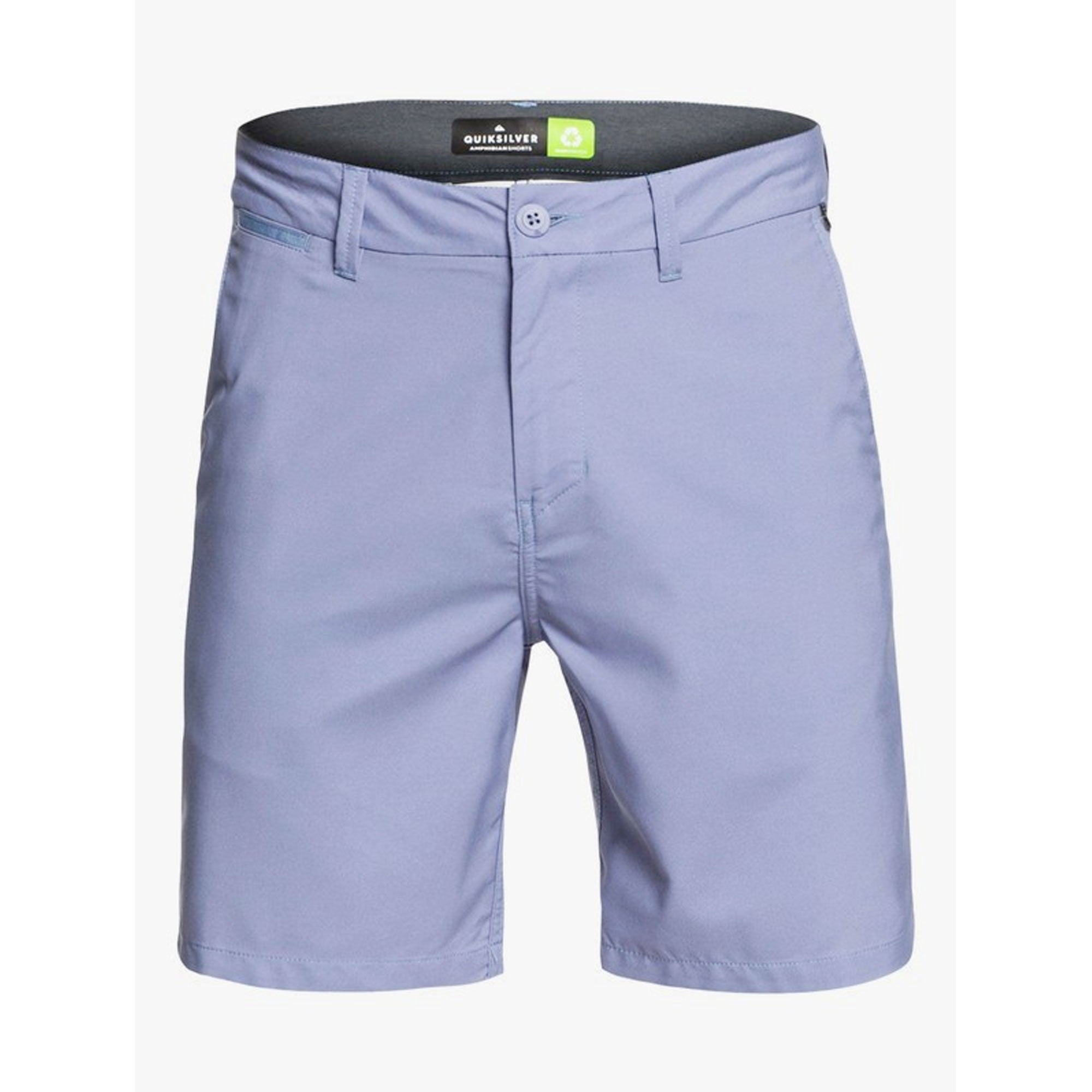 "Quiksilver Union Dry Twill Men's 19"" Amphibian Walkshorts"