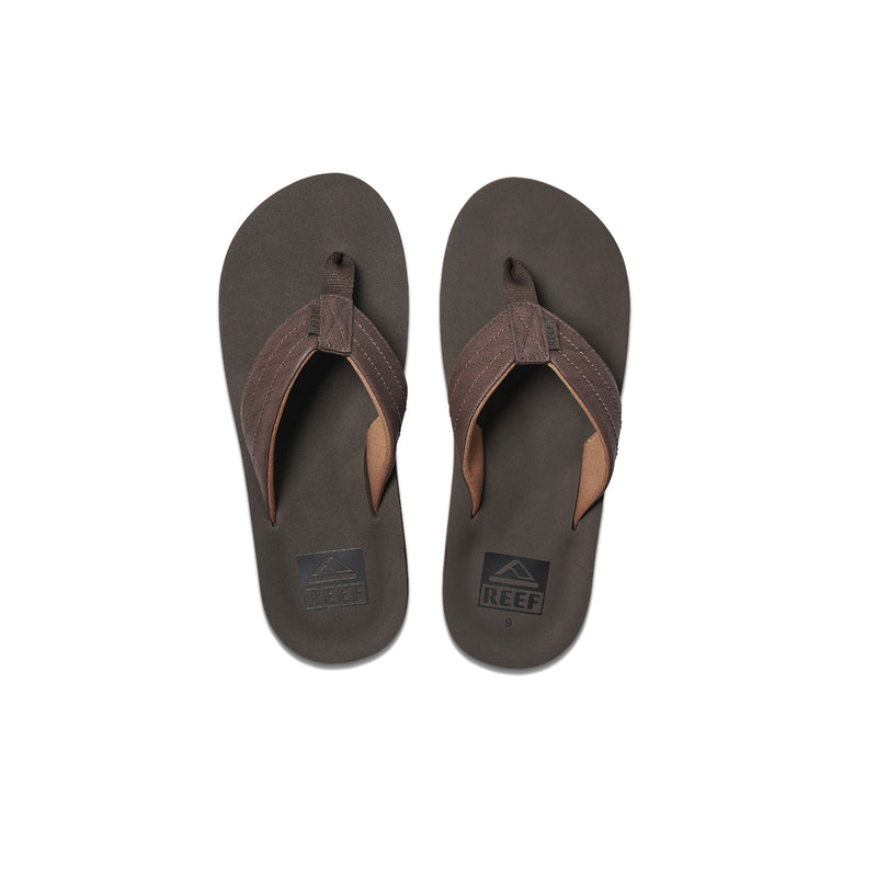 Reef Twin Pin Lux Men's Sandals