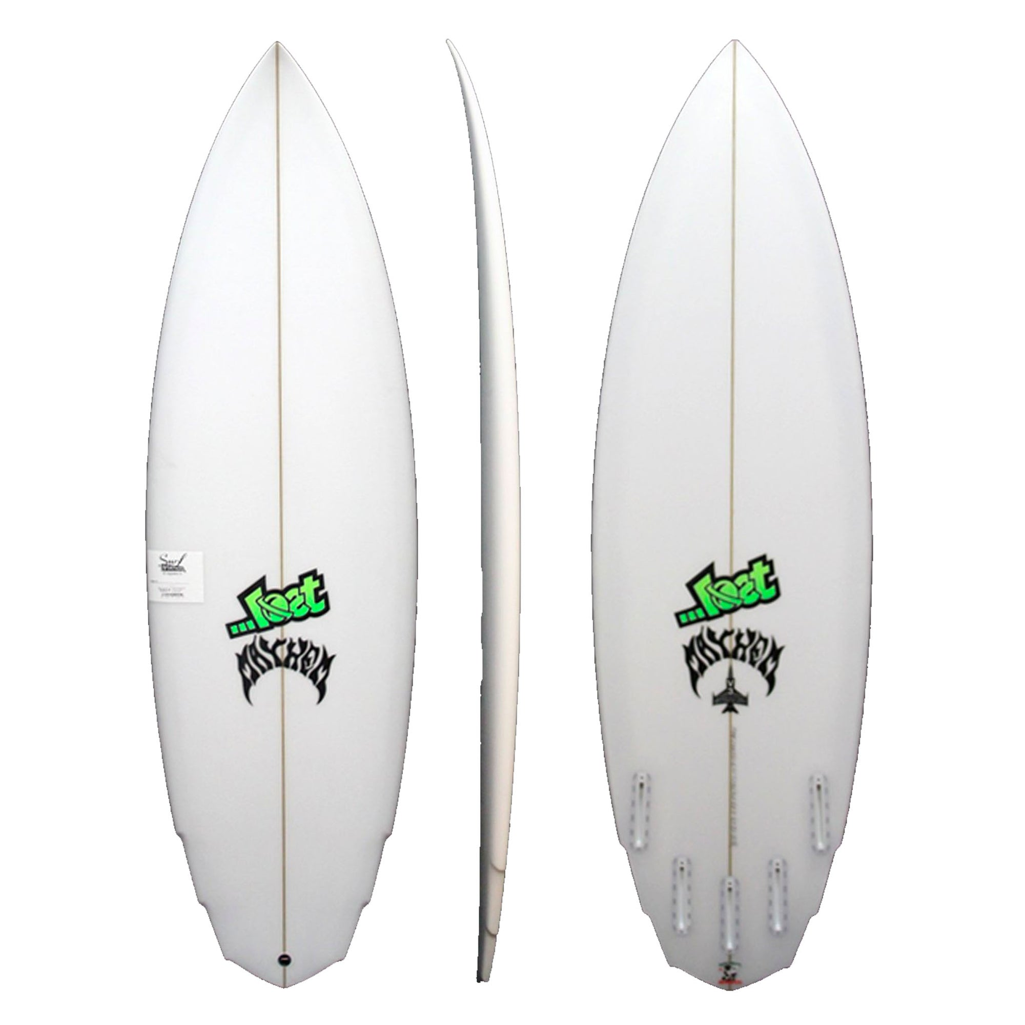 Lost V3 Stealth Surfboard