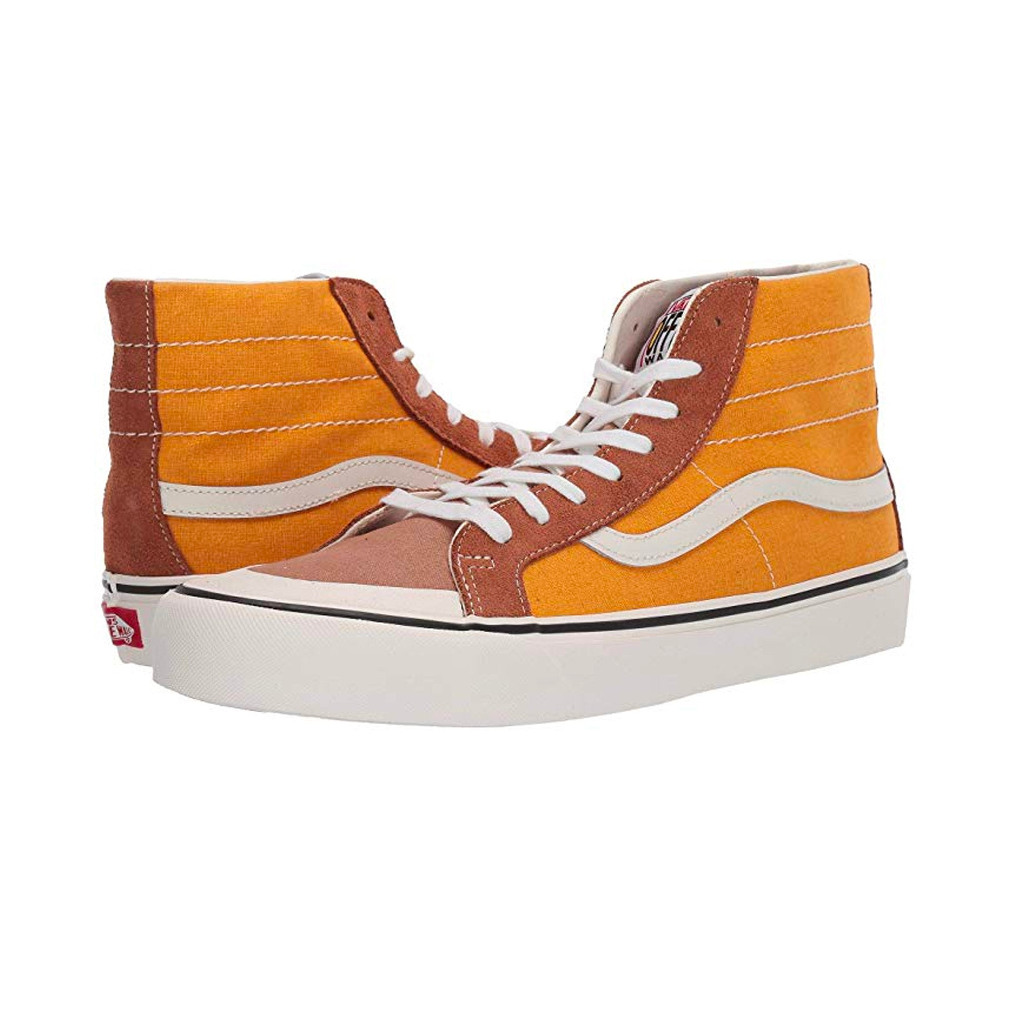 Vans Sk8-Hi 138 Decon Men's Shoes