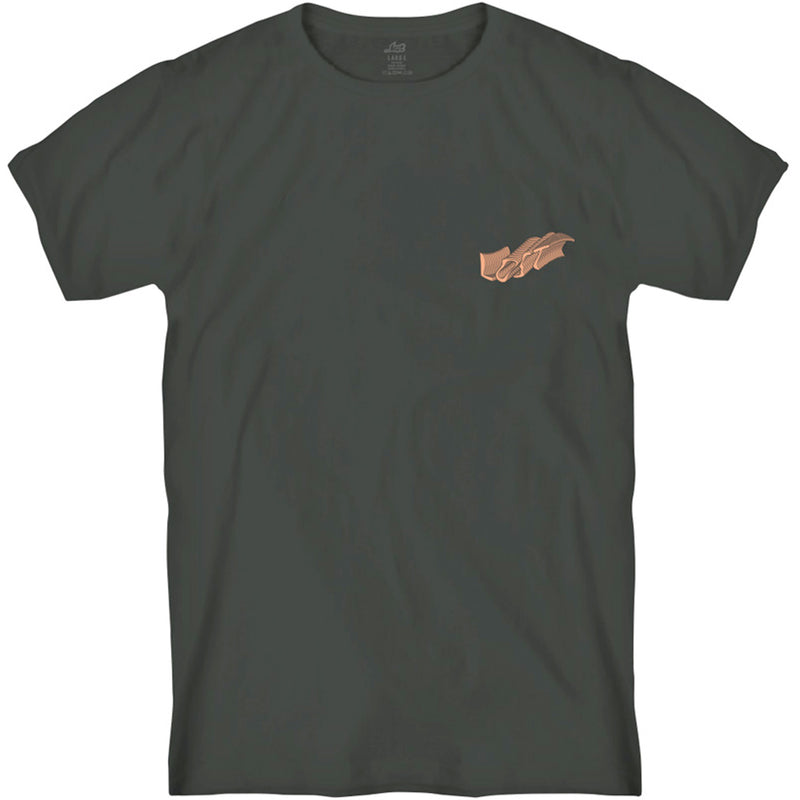 Lost Crook Dirt Men's S/S T-Shirt