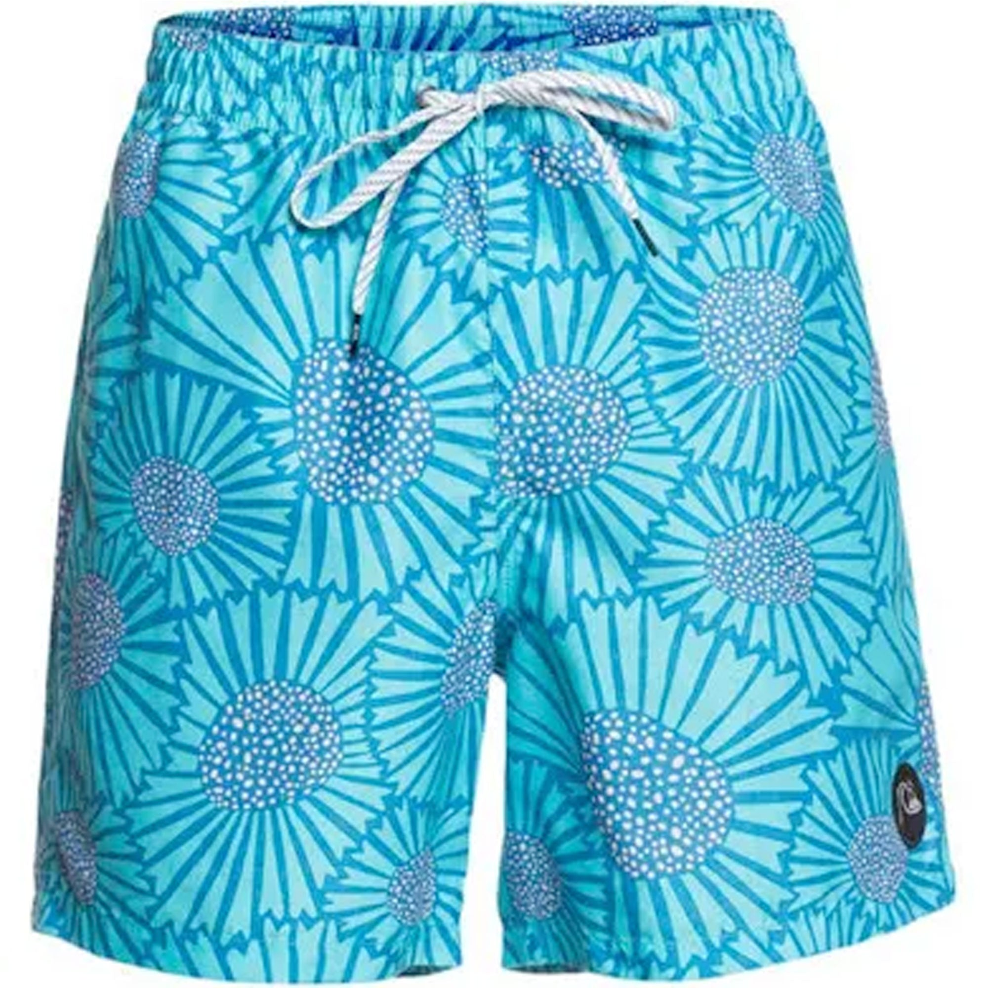 "Quiksilver Micro Dose Volley 17"" Men's Beachshorts"
