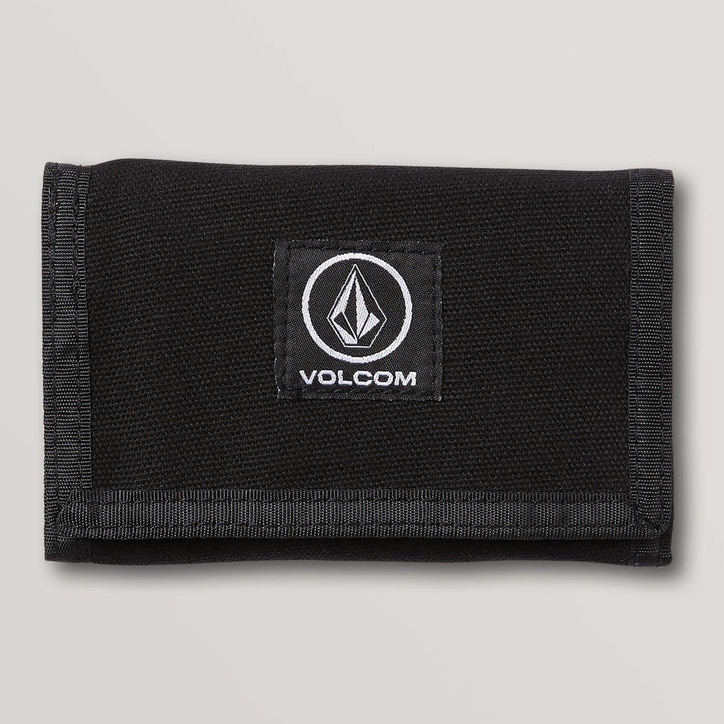 Volcom Box Stone Wallet - Black