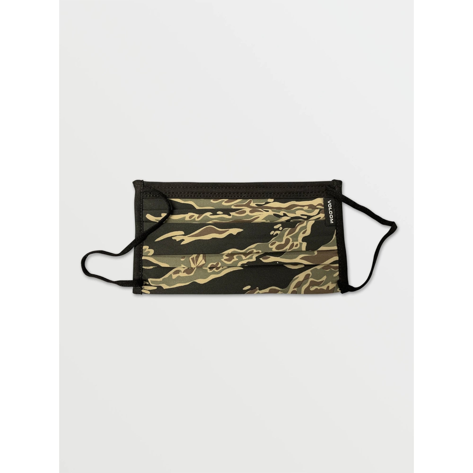 Volcom Face Mask - Camouflage