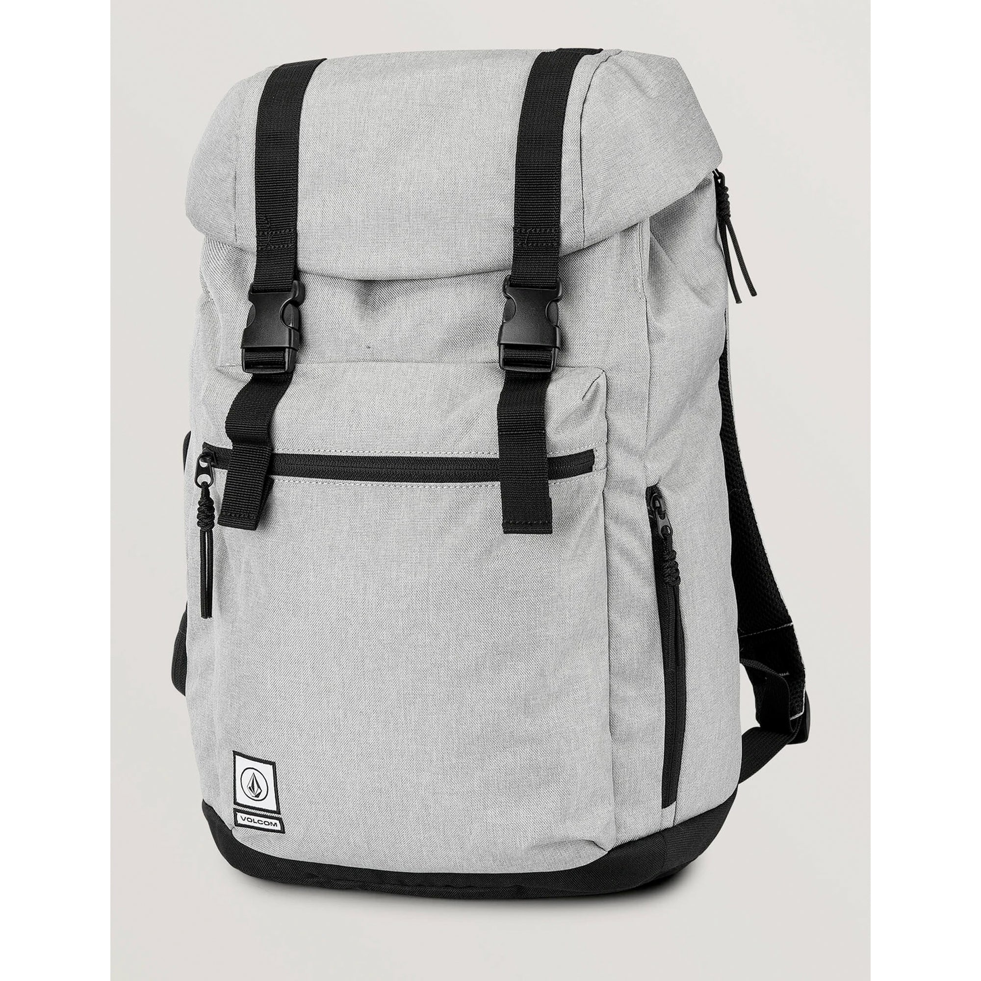 Volcom Ruckfold Backpack - Grey Vintage