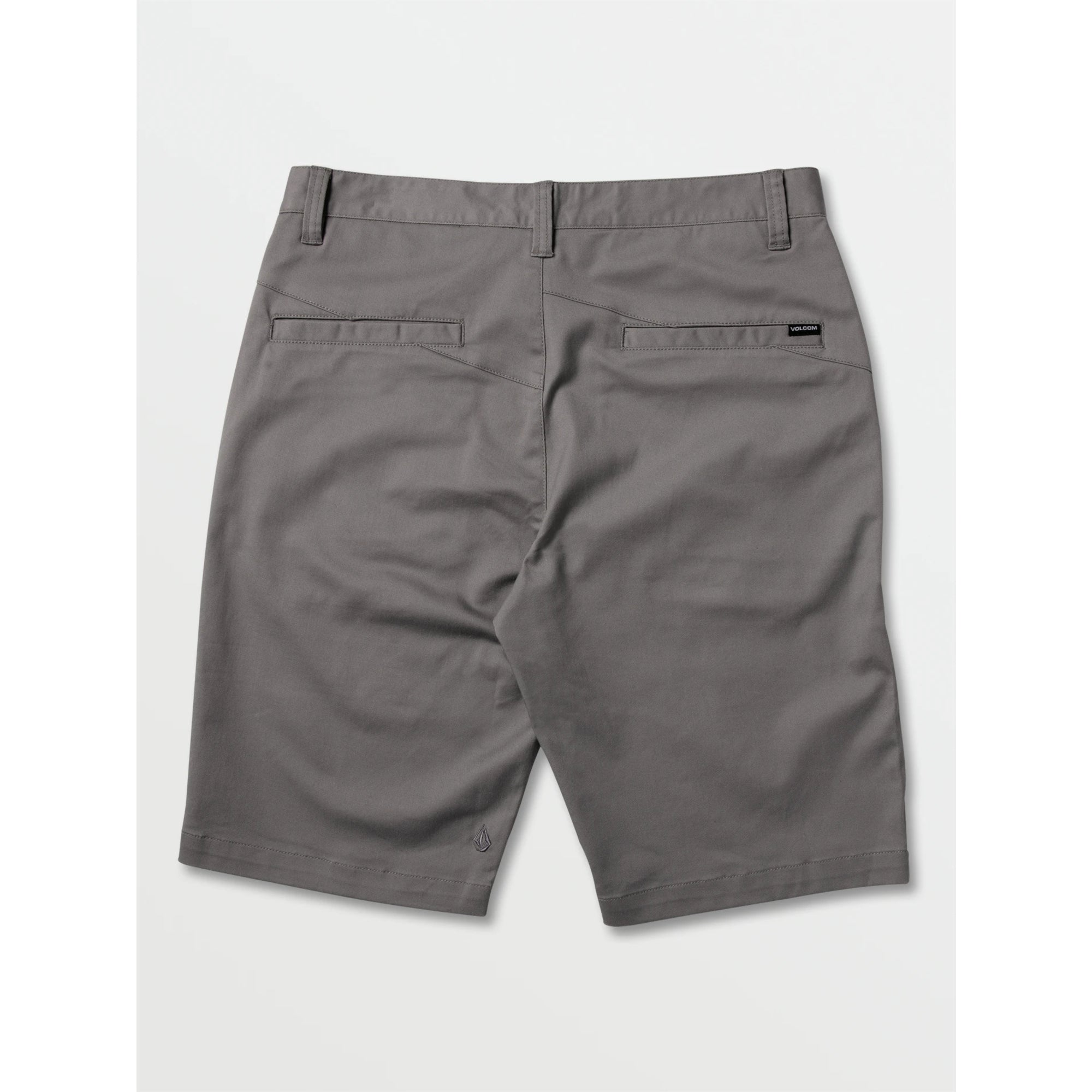 Volcom Vmonty Stretch Shorts