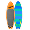 Catch Surf Wake Surfer Odysea Skipper Quad Soft Surfboard