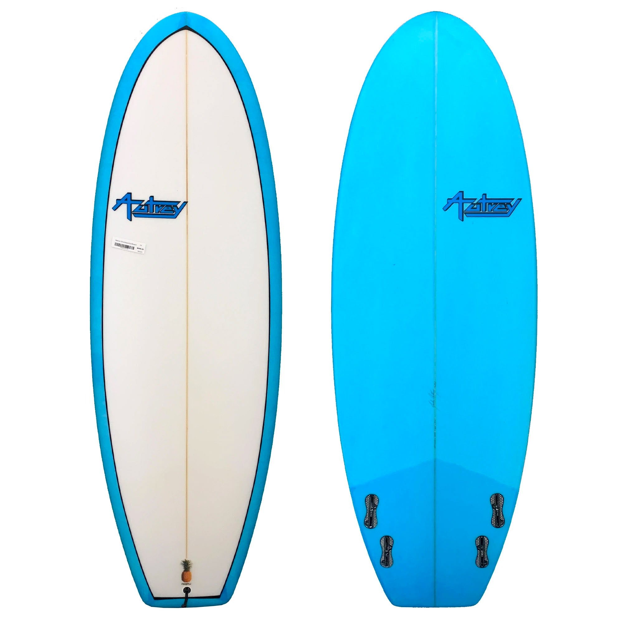 Warrior Hybrid Surfboard