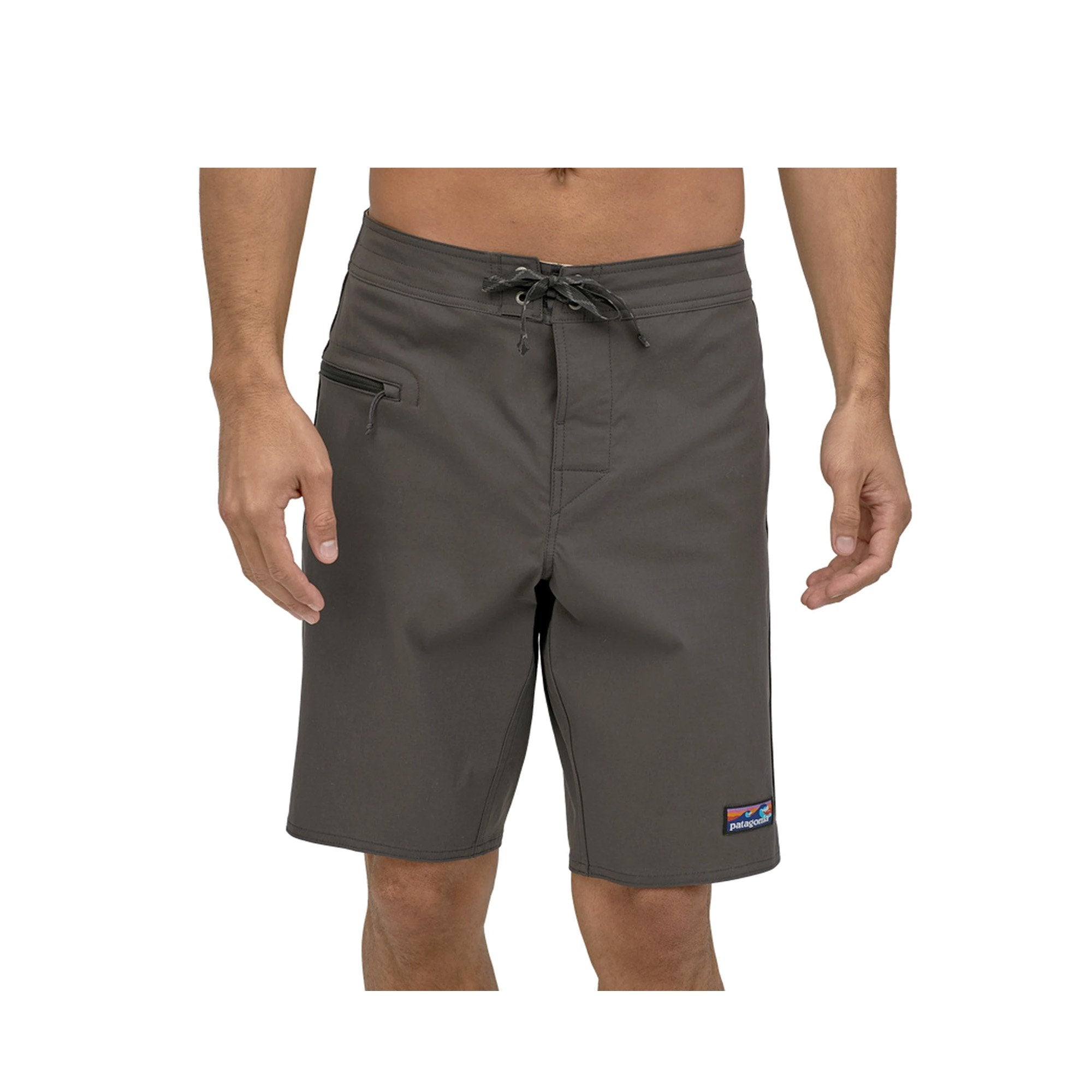 Patagonia Stretch Wavefarer Men's Boardshorts
