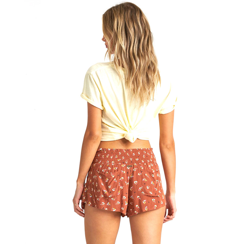 Billabong Waves All Day Women's Shorts