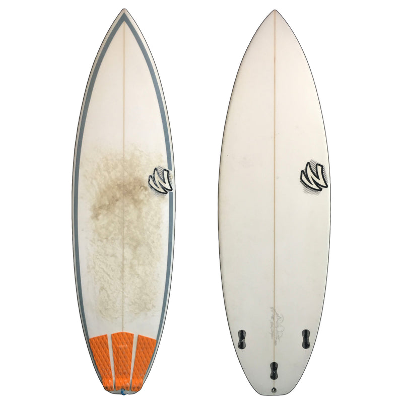 Whisnant Shortboard EPS 5'11 Used Surfboard