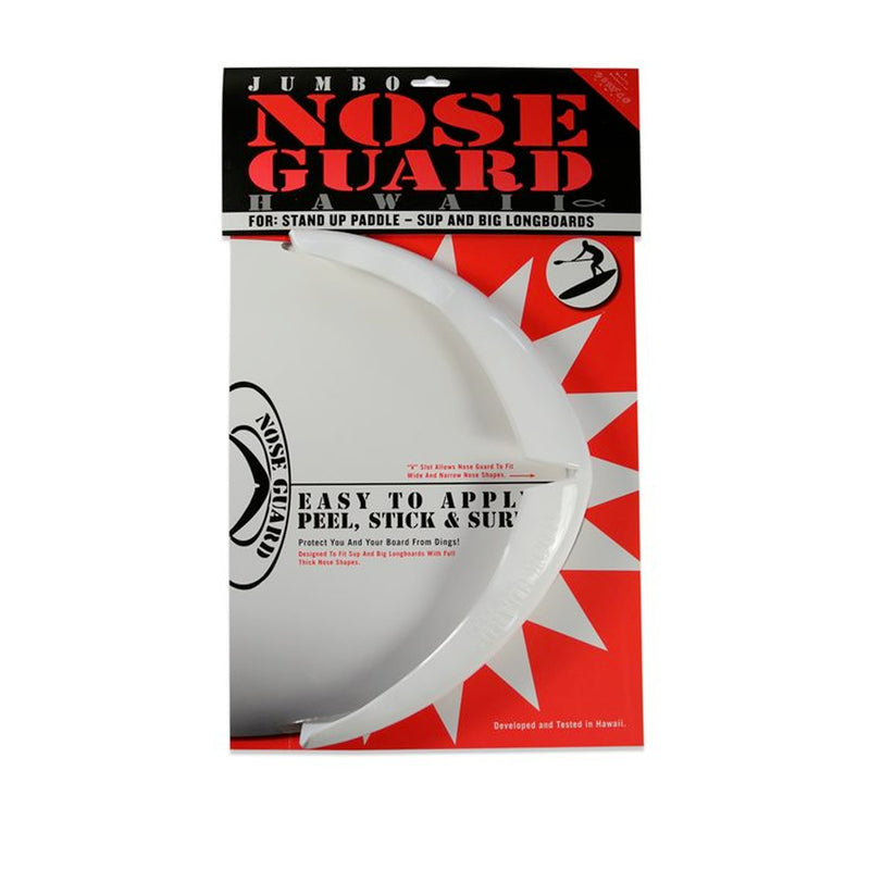 Surfco Jumbo SUP Nose Guard