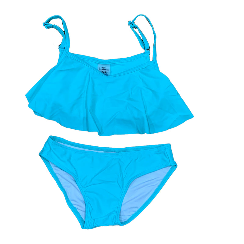 Surf Station Youth Girls Two Piece Bikini
