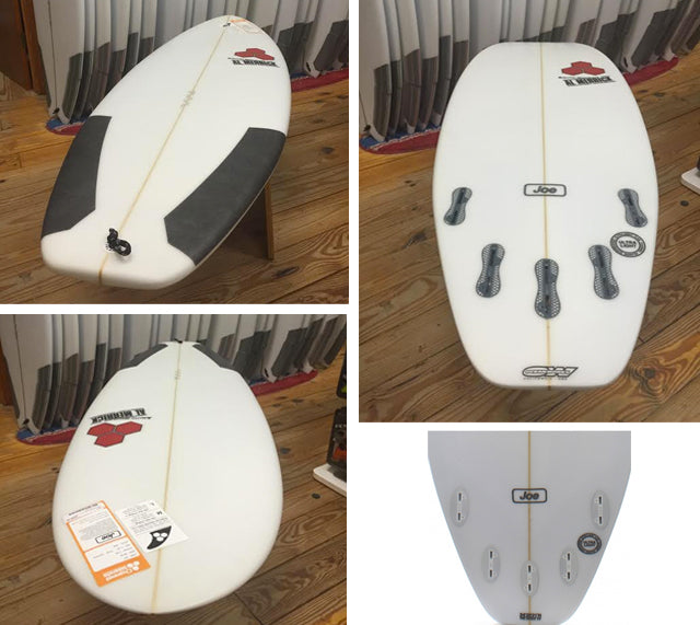 860a64eff4890 Surfboard Review  Channel Islands Average Joe Surfboard - Surf ...