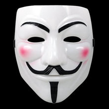 Anonymous Mask - V For Vendetta - Gadget $14.99 Geekwich