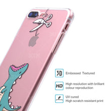 Cartoon Funny Geeky Iphone Cases Cover - Case Cover $9.99 Geekwich