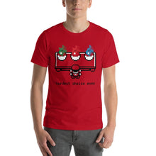 Poke Starter Choice - Red / S - T-Shirt $24.99 Geekwich