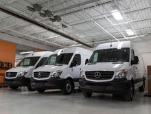 2018 Mercedes Sprinter 2500 Extended Length - mb-vans-parts-and-accessories-for-sprinter-metris