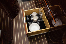 PurVario Storage System for Cups, Plates, Bowls (starting at $25) - mb-vans-parts-and-accessories-for-sprinter-metris
