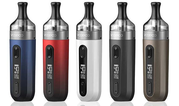voopoo vsuit pod kit 1200 mAh uae