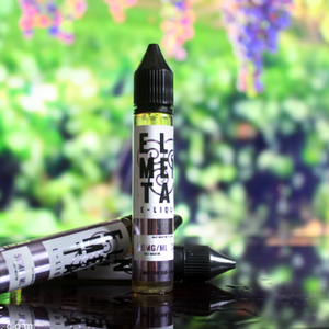 Gust Grape - Elemantal | UAE Vapors R Us - The first vape store in UAE