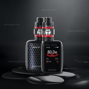 SMOK - X-PRIV BABY KIT | UAE Vapors R Us - The first vape store in UAE