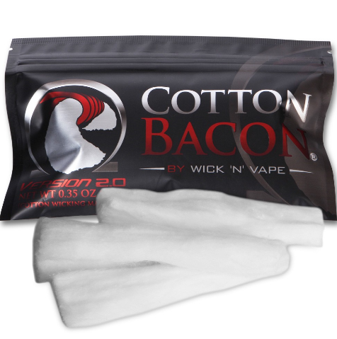 Cotton Bacon V.2