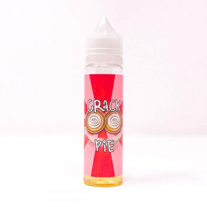 Crack Pie | UAE Vapors R Us - The first vape store in UAE