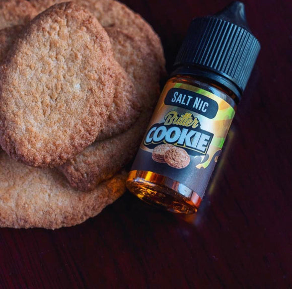 butter cookie - jdi