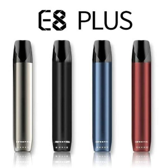 E8 plus kit jdi