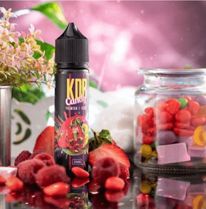 KDB Eliquid 60ml - Grand Eliquid premium vapes shop uae