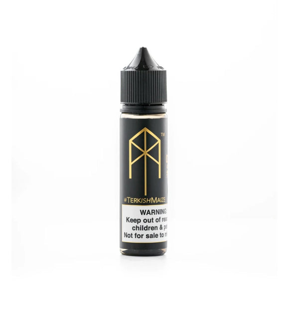 M.Terk - Terk-ish Maize Eliquid 60ml Premium Vapes shop UAE