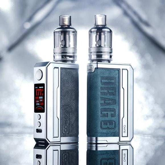 VOOPOO DRAG 3 KIT premium vapes shop uae