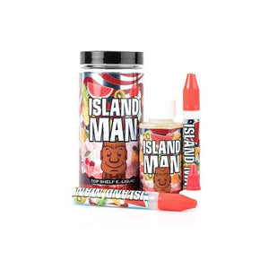Island Man Eliquid - One Hit Wonder